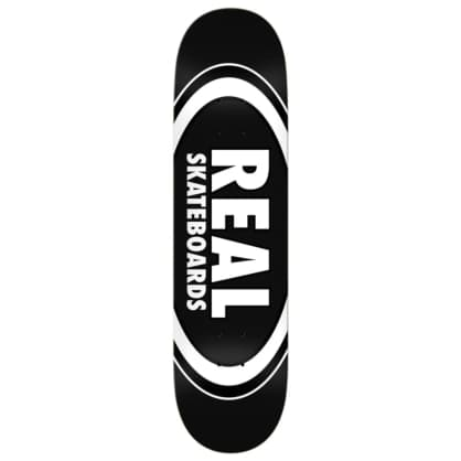 """Real - Classic Oval Deck (8.25"""")"""