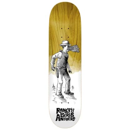 "Anti Hero - Raney West Wasnt Deck (8.25"")"