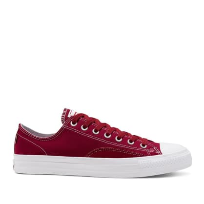 Converse CONS CTAS Pro Low Shoes - Team Red / White / White
