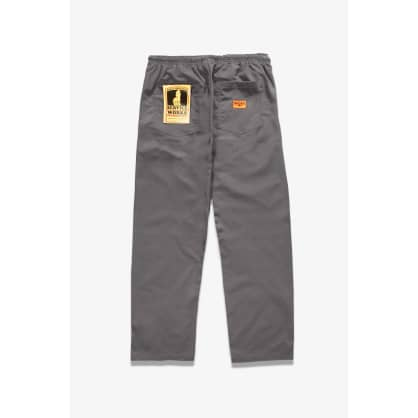 Service Works - Trade Chef Pants - Grey