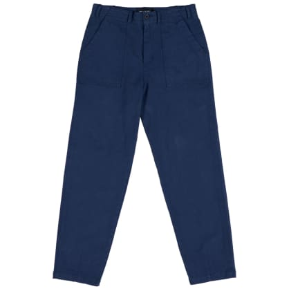 Quasi Fatigue Pant - Dark Blue