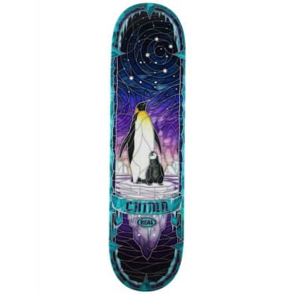 REAL Chima Cathedral Deck 8.25