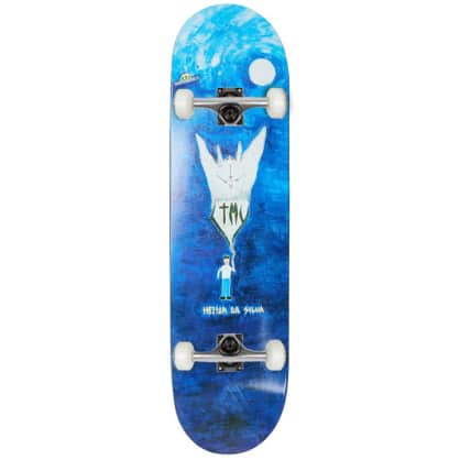Palace Skateboards - Heitor Church - Complete Skateboard - 8.375""