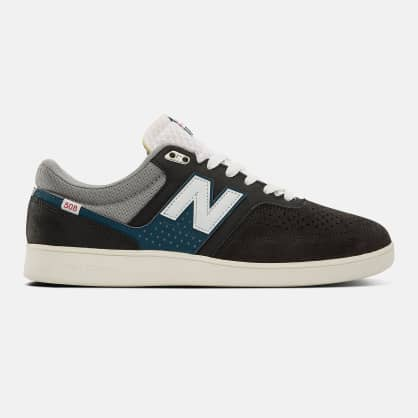 NB# 508 WESTGATE - DARK GREY BLUE