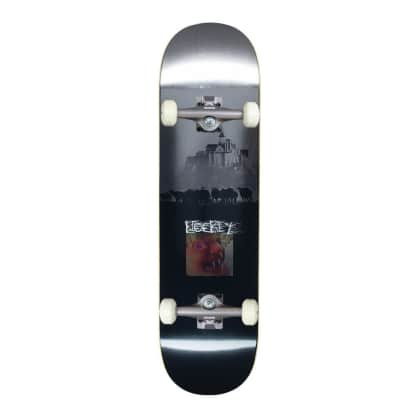 Hockey Skateboards Some Kind Of Ballad Complete Skateboard 8.25""