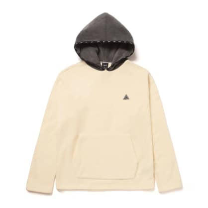 HUF Codex Polar Fleece - Natural