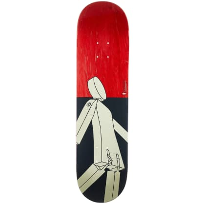 Girl McCrank Marionettes Deck