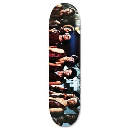 "Skate Cafe Play Deck - 8.5"""
