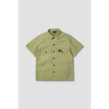 Stan Ray - SS CPO Shirt (Olive Sateen SS21)