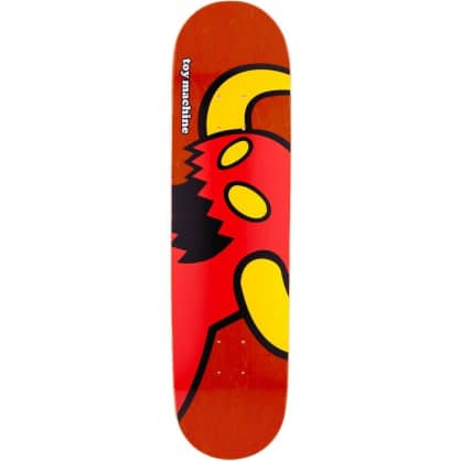 """Toy Machine Vice Monster Deck 7.38"""" (Assorted Stain)"""