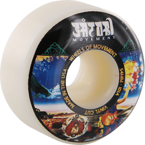 Satori Wheels Vintage 54mm