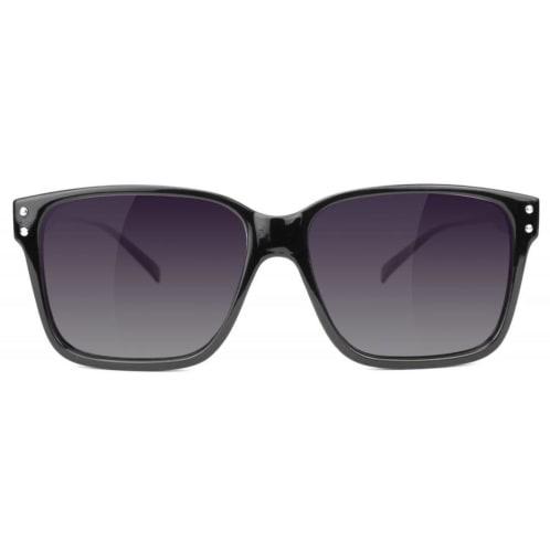Glassy - Glassy Fritz Sunglasses | Black & Purple