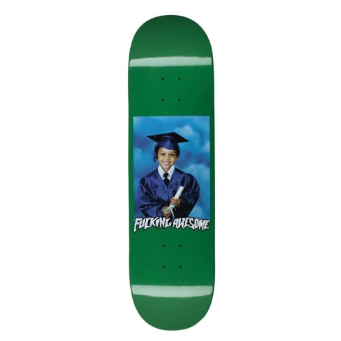 Fucking Awesome KB Class Photo Dipped Skateboard Deck 8.5