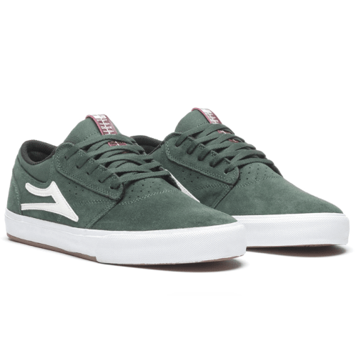 Lakai - Griffin VLK Shoes - Pine