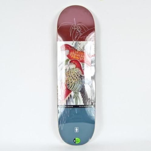 "Girl Skateboards - 8.5"" Rick McCrank Ecol-OG Deck"