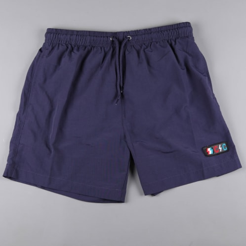 CSC 'Bolts Patch' Euro Shorts (Deep Blue Sea)