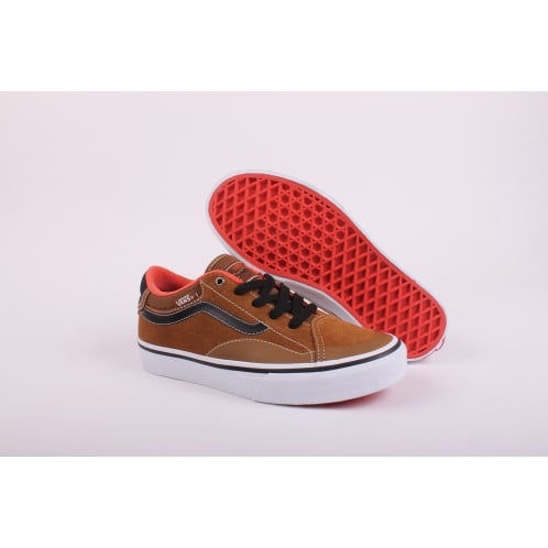 Vans TNT Adv. Proto Youth x Anti Hero Army Green