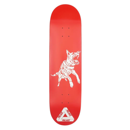 "Palace Skateboards Dog 8.375"" Skateboard Deck"