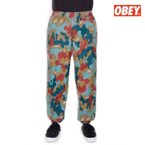 Obey Easy Pant 2