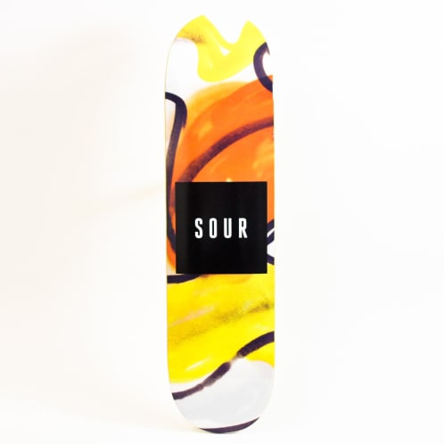 Sour Spray 8.0""