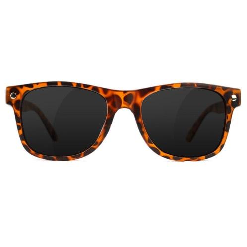 Glassy - Glassy Leonard Sunglasses | Tortoise