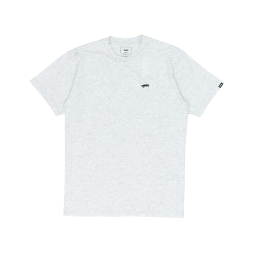Vans Skate T-Shirt - Ash Heather