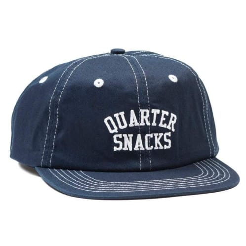 Quartersnacks - Arch Cap