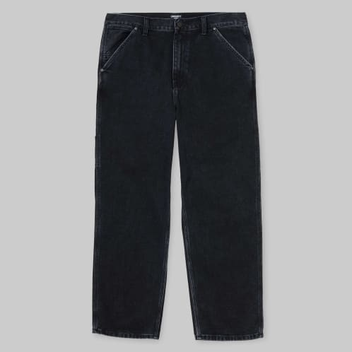 Carhartt X Pass Port Pall Denim Jeans