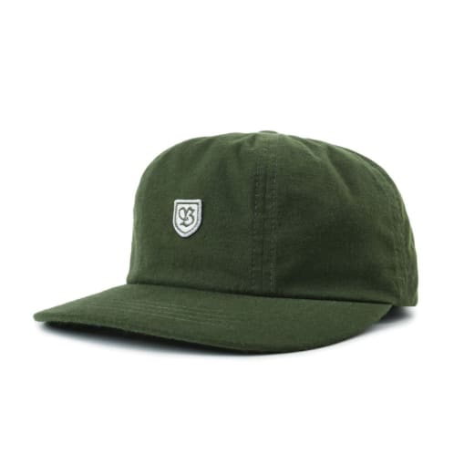 Brixton - Brixton B-Shield III Cap | Leaf