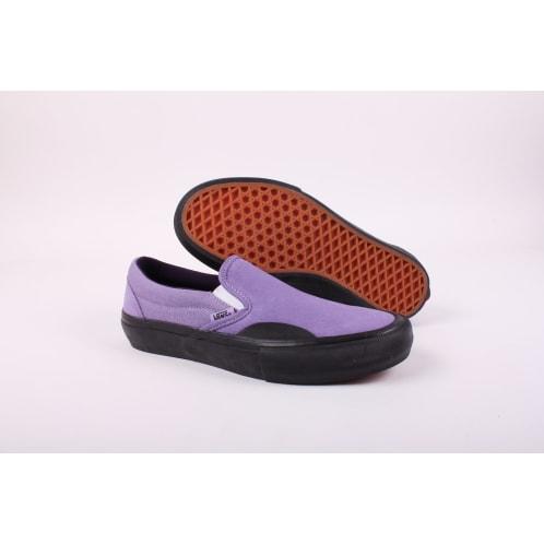 Vans Slip On Pro Lizzie Armanto Purple