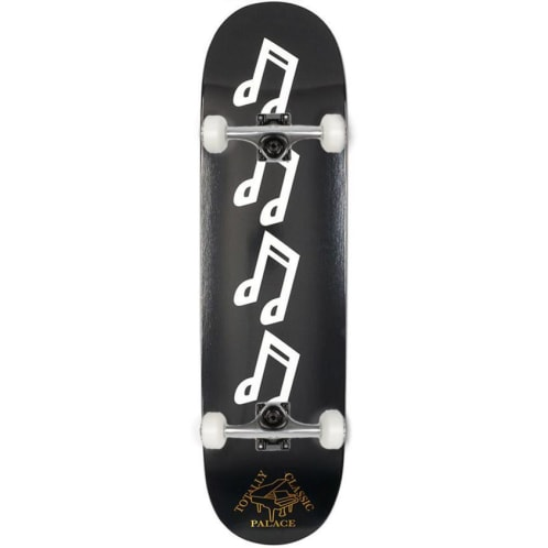 Palace Skateboards - Classic S17 Complete Skateboard - 8.5""
