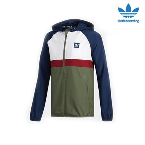 Adidas BB Windbreaker