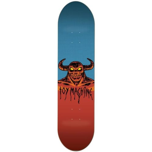 "Toy Machine - 8.25"" Hell Monster Deck"