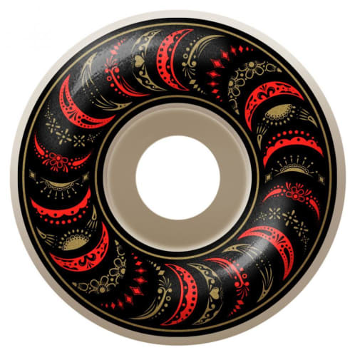 Spitfire Mariano Pro Classic 99du Wheels - 52mm