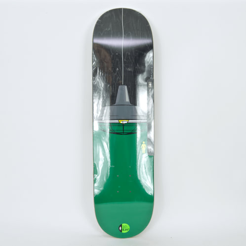 "Girl Skateboards - 8.25"" Cory Kennedy Illuminated Deck"