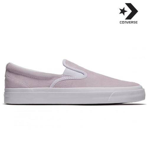 Converse One Star Slip-On - Grape/White