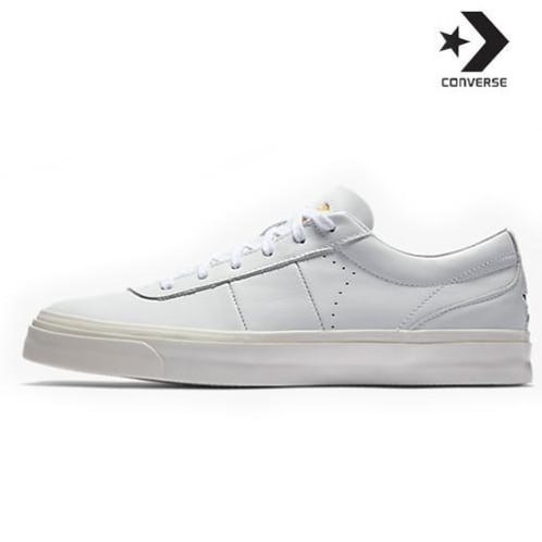 Converse One Star - Whiteout