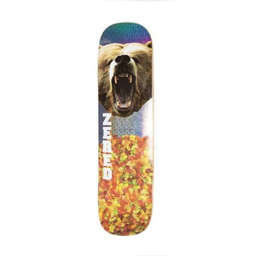 Alltimers Real Bears Deck 8.3