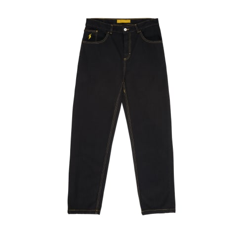 Polar Skate Co 90s Jeans Black