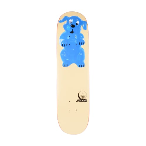 Quasi Dick Rizzo Toy Story Deck 8.125""