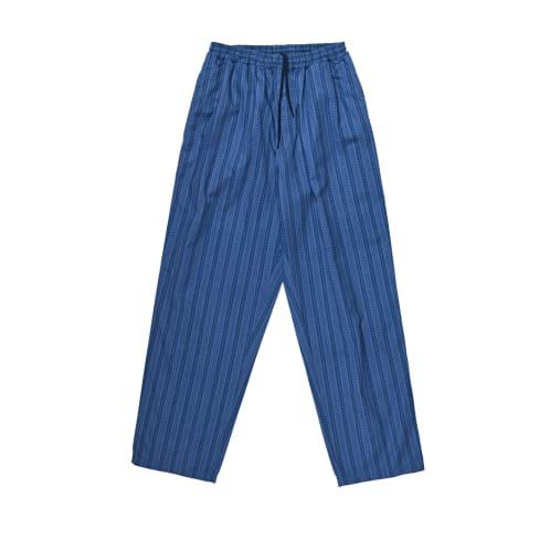 Polar Surf Pants - Wavy Blue