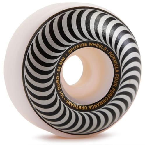 Spitfire Formula Four Classics 54mm 101DU Wheels