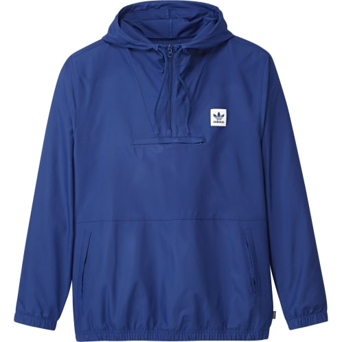 Adidas Hip Jacket - Royal/Blue