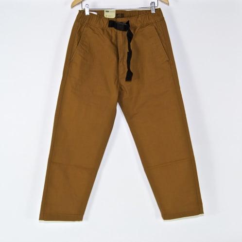Levi's Skateboarding Collection - Climber Easy Pant - Dark Ginger