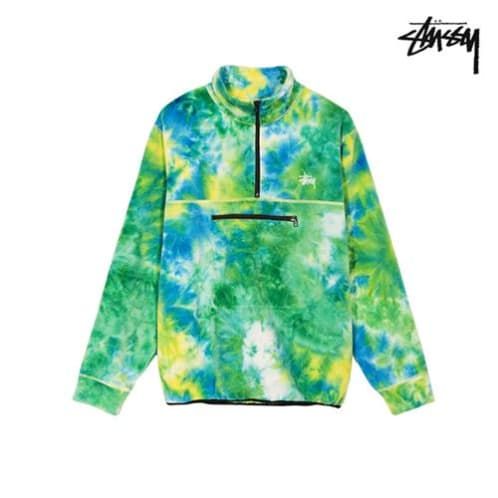 Stussy Polar Fleece Jacket