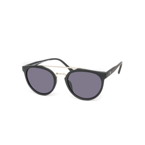 CHPO Copenhagen Sunglasses - Black/Gold