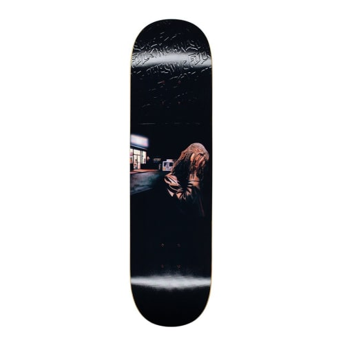 Fucking Awesome Kevin Bradley Lot Skateboard Deck - 8.25""