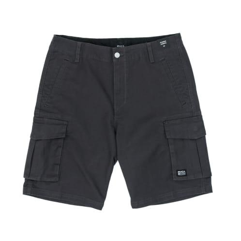 RVCA Wannabe Cargo Shorts - Pirate Black