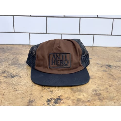 Antihero - Reserve Patch Hat