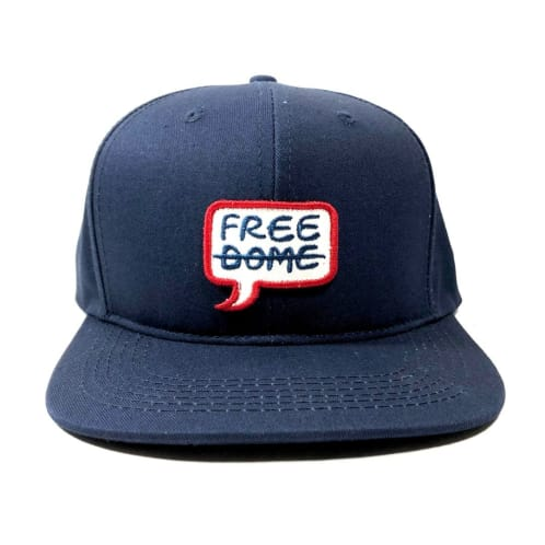 Free Dome Skateboards Hat